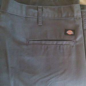 Gray, Men's Shorts